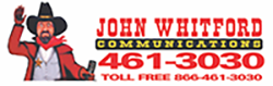 John Whitford Communications